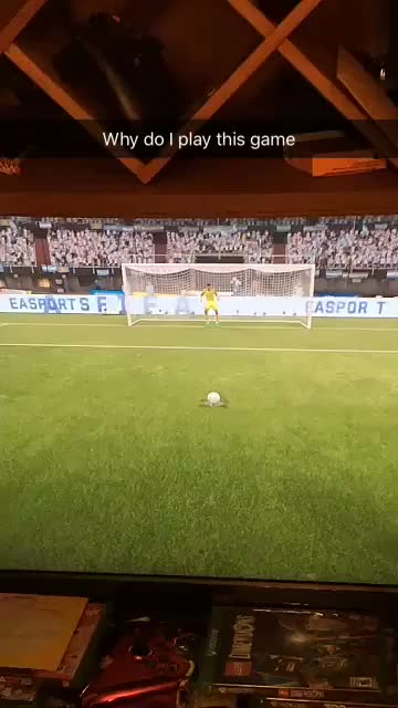 Watch and share What A Strike.. GIFs by kjihnp on Gfycat