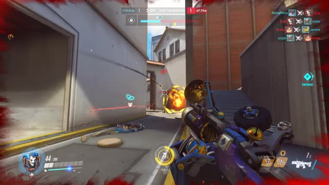 Watch TIL GIF on Gfycat. Discover more Overwatch, overwatch GIFs on Gfycat
