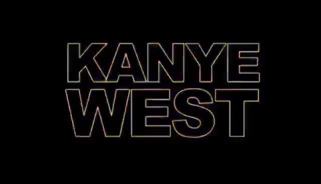 Watch and share Kanye GIFs and West GIFs on Gfycat