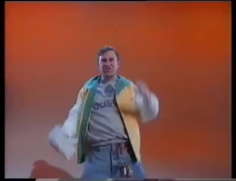 Watch Harry Enfield - Loadsamoney (Doin' Up the House) GIF on Gfycat. Discover more related GIFs on Gfycat