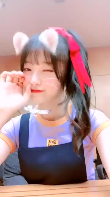 Watch Arin GIF by @moontolga on Gfycat. Discover more Arin, Kpop, Oh My Girl, Omg GIFs on Gfycat