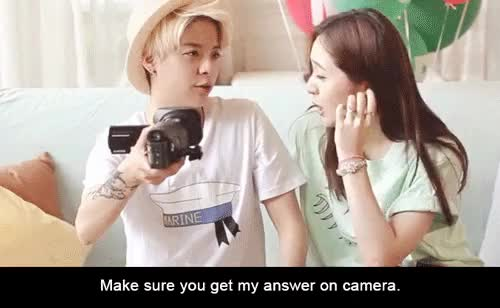 Watch and share Krystal Jung GIFs and Amber Liu GIFs on Gfycat