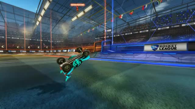 Watch and share Rocket League GIFs by ruffxraiju on Gfycat