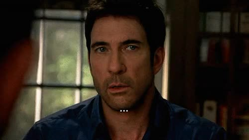 Watch and share Ahs Murder House GIFs and Dylan Mcdermott GIFs on Gfycat