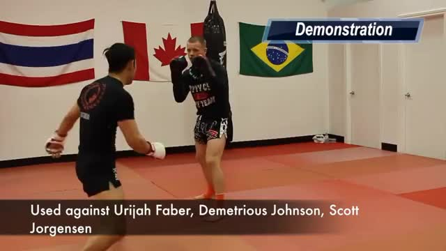 Watch and share 8 TACTICS Used By Dominick Cruz Former UFC Champion GIFs on Gfycat