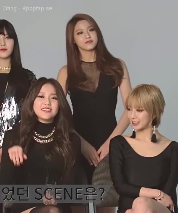 Watch and share Dang - Seolhyun GIFs on Gfycat