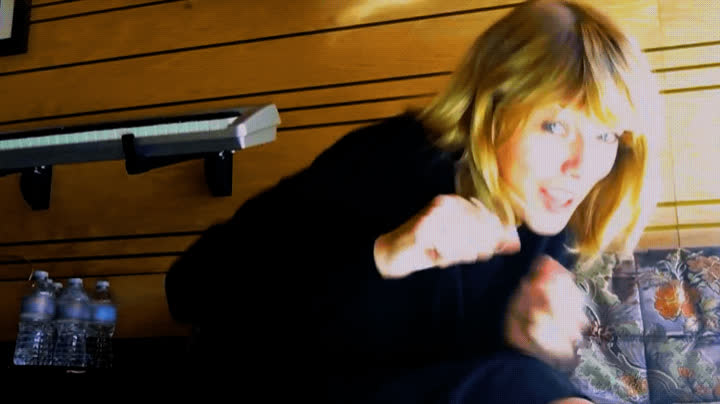 at&t, behind the scenes, dancing, delicate, excited, taylor swift, Taylor Swift - The Making of a Song