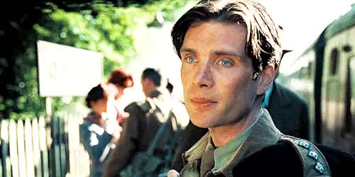 Watch and share The Edge Of Love GIFs and Cillian Murphy GIFs on Gfycat