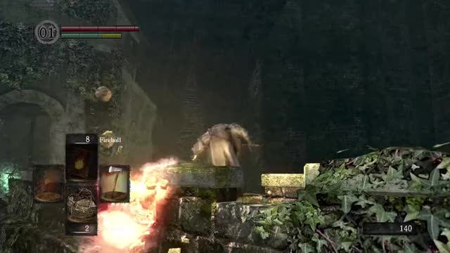 Watch and share Darksouls GIFs and Xbox Dvr GIFs by Gamer DVR on Gfycat
