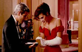 Watch All I loved, I loved alone GIF on Gfycat. Discover more Garry Marshall, Julia Roberts, Pretty Woman, Richard Gere, favmov, mine GIFs on Gfycat