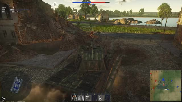 Watch and share War Thunder 10.22.2017 - 12.11.03.07.DVR.mp4 GIFs on Gfycat
