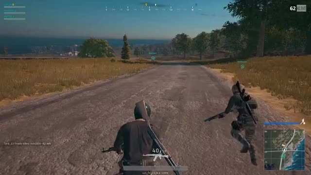 Watch and share Dad Jokes In Pubg GIFs and Pubg Weirdness GIFs on Gfycat