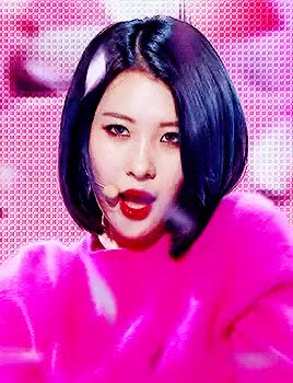 Watch and share Lee Sunmi GIFs and Bloom GIFs on Gfycat