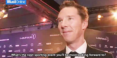 Watch and share This Is So Sweet GIFs and Laureus GIFs on Gfycat