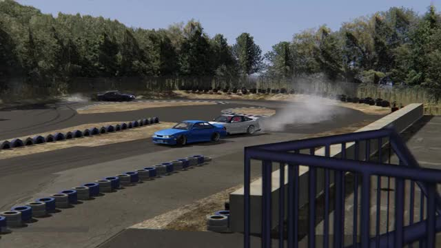 Watch Assetto Corsa 11.05.2017 - 11.27.52.02 GIF on Gfycat. Discover more related GIFs on Gfycat