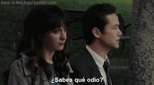 Watch and share 2(500) Days Of Summer (2009) GIFs on Gfycat