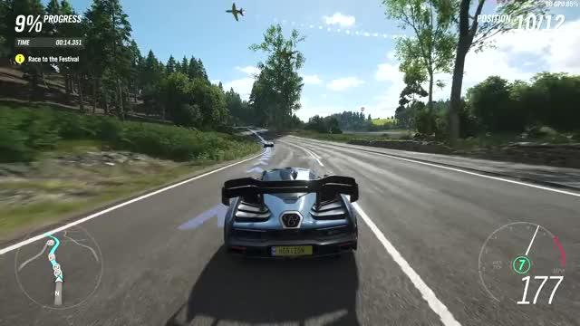 Watch and share Forza Horizon 4 Demo GIFs by Ernie Vega on Gfycat