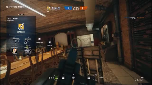 Watch and share Rainbow6 GIFs by mrdanman2 on Gfycat