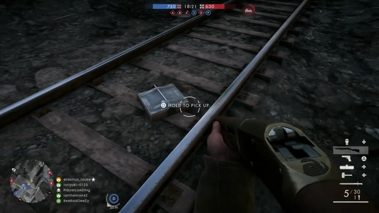 gaming, ps4share, sony interactive entertainment, Battlefield™ 1_20170107231710 GIFs