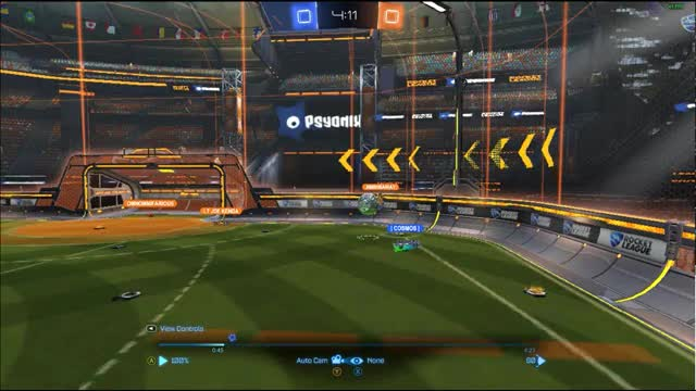 Watch and share Rocket League GIFs by iamthecosmos on Gfycat