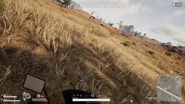 Watch a wee send GIF by upshift (@upshift) on Gfycat. Discover more PUBG GIFs on Gfycat