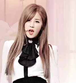 Watch and share Park Chorong GIFs and Music Bank GIFs on Gfycat