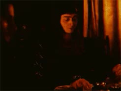 Watch and share The Blessed Trinity GIFs and Anne De Bretagne GIFs on Gfycat