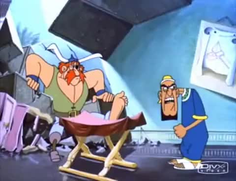 Watch budino all'arsenico asterix e cleopatra GIF on Gfycat. Discover more related GIFs on Gfycat