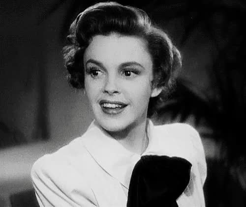 Watch and share Judy Garland GIFs and Judygarland GIFs on Gfycat