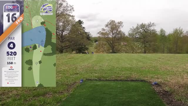 Watch DGPT - Jonesboro Open 2019 - Hole 16 GIF by Benn Wineka UWDG (@bennwineka) on Gfycat. Discover more Disc Golf Tournament, Live Disc Golf, PDGA, SmashBoxx, SmashBoxxTV, Sports, The Disc Golf Guy GIFs on Gfycat