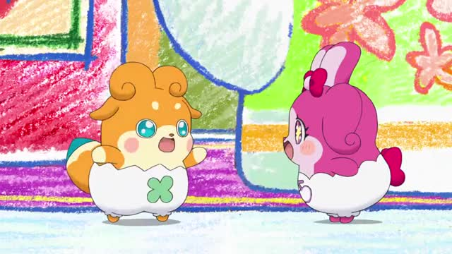 Watch and share Cocotama GIFs and Dancing GIFs by Chris on Gfycat