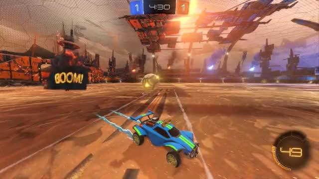 Goal 3: vector lft