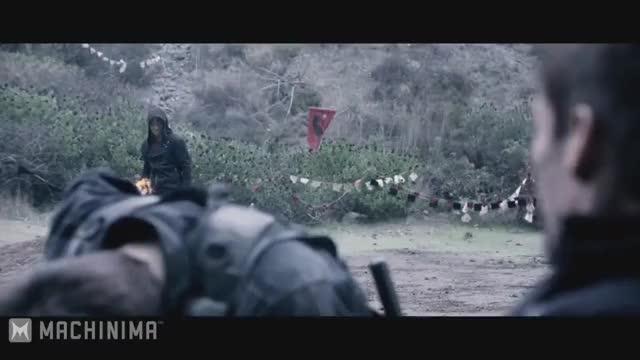 Watch and share Legacy - Season 2 Episode 10 Liu Kang And Kung Lao - Fireball 1 GIFs by 76sup on Gfycat