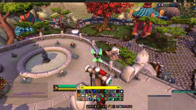 Watch and share World Of Warcraft GIFs and Monk GIFs on Gfycat