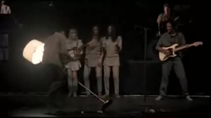 Watch Talking Heads - This must be the place (Live: Stop Making Sense) [HQ] GIF on Gfycat. Discover more be, this, whitepeoplegifs GIFs on Gfycat