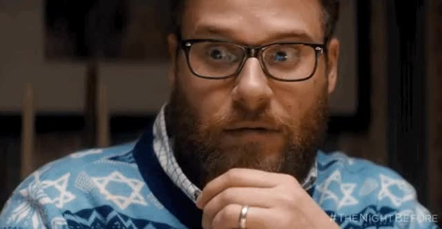 Watch The Night Before GIF on Gfycat. Discover more seth rogen GIFs on Gfycat