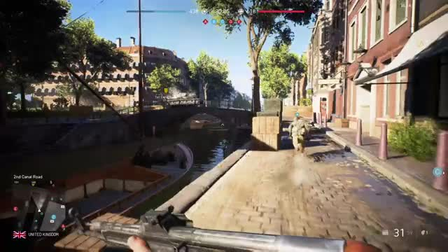 Watch I fell in love with new destruction features GIF by Xbox DVR (@xboxdvr) on Gfycat. Discover more BattlefieldVOpenBeta, WarLord727, xbox, xbox dvr, xbox one GIFs on Gfycat