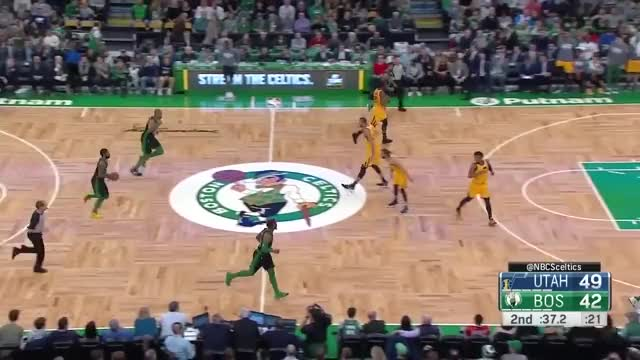 Watch Kyrie Irving's Handles Are Ridiculous | 2018-19 Ball-Handling Mix GIF on Gfycat. Discover more Boston Celtics, KyrieIrving, basketball GIFs on Gfycat