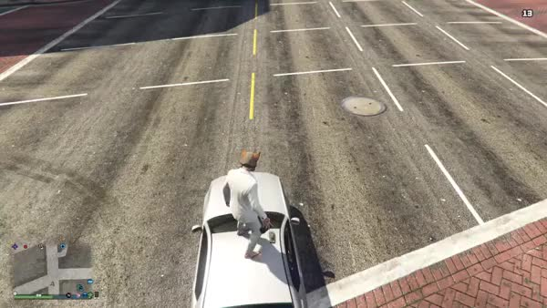 Watch How to deal with weenies in insurgents (reddit) GIF on Gfycat. Discover more grandtheftautov GIFs on Gfycat