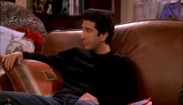 Watch this awkward GIF on Gfycat. Discover more awkward, david schwimmer, friends GIFs on Gfycat