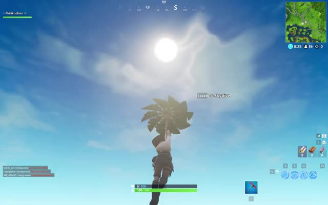 Watch and share Fortnite 2019-03-15 15 07 28 GIFs by philskrullson on Gfycat