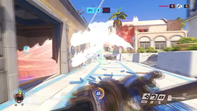 Watch read GIF by @jazzbandit1313 on Gfycat. Discover more highlight, overwatch GIFs on Gfycat