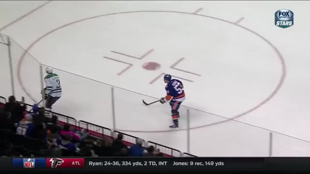 Watch Celly GIF by @teivospy on Gfycat. Discover more hockey, newyorkislanders GIFs on Gfycat