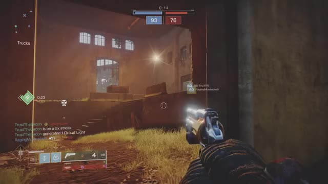 Watch Shotgun GIF by Gamer DVR (@xboxdvr) on Gfycat. Discover more DeathForetold29, Destiny2, xbox, xbox dvr, xbox one GIFs on Gfycat