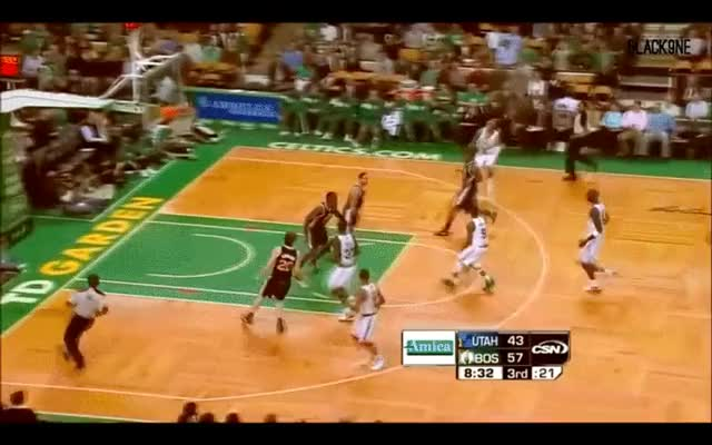 Watch and share Nba GIFs by woolite on Gfycat