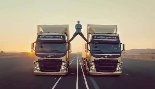 Volvo Trucks GIFs