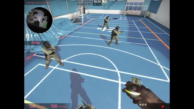 Watch and share Runboosting Kobe LD GIFs on Gfycat