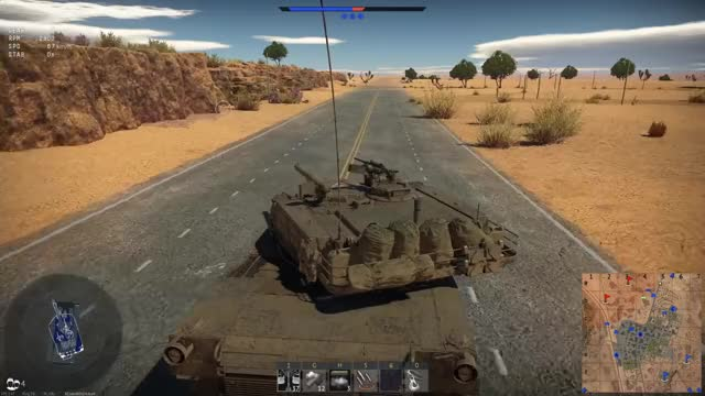 Watch and share War Thunder How To GIFs and War Thunder Tanks GIFs by disquietpanda on Gfycat