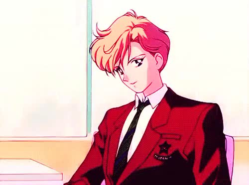 Watch and share Sailor Star Fighter GIFs and Sailor Starfighter GIFs on Gfycat