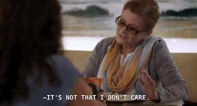 Watch and share Don't Care GIFs on Gfycat